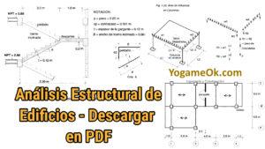 Análisis Estructural de Edificios – Descargar en PDF